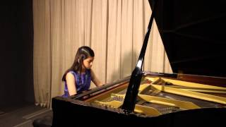 [GMC Music] ABRSM 2015-16 Grade 5 A1 Prelude in C minor