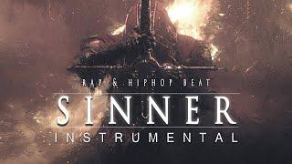 Dark Epic Cinematic RAP INSTRUMENTAL - Sinner (Dansonn Beats Collab)