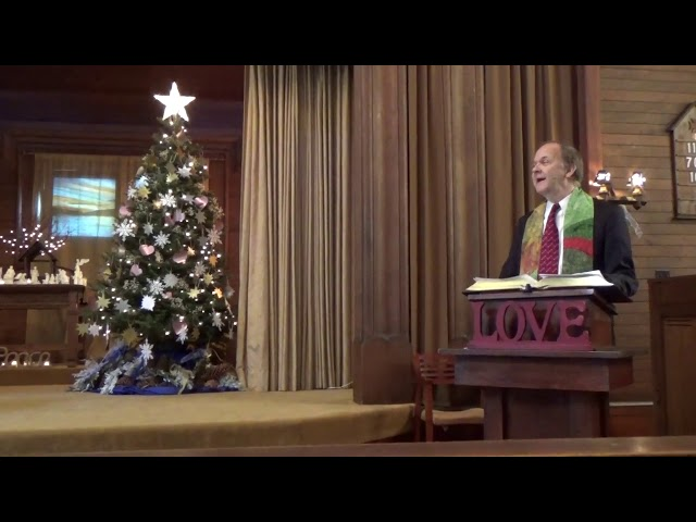 Pauls Message Dec 18 2016 Quiet Dismissal