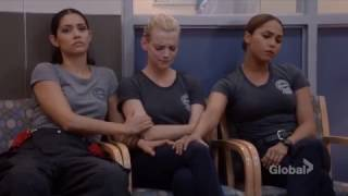 Chicago Fire 5x02 Aftermath of Jimmy's mistake pt 2