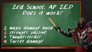 Black Cleaver Zed Build