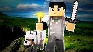 Minecraft STORY MODE - Episode 1! (Minecraft Roleplay) #4