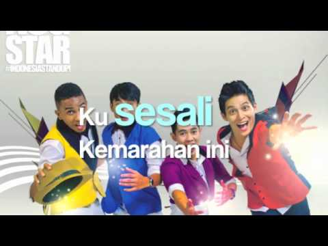 NSG Star - Mencintai Mu Lirik (clean Version)