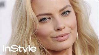 How To Get Margot Robbie