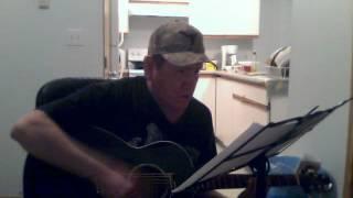 """Always""-Bon Jovi-Instrumental-guitar by Samuel Newborn"