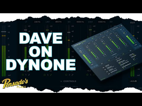 Dave on DynOne – Into The Lair #228