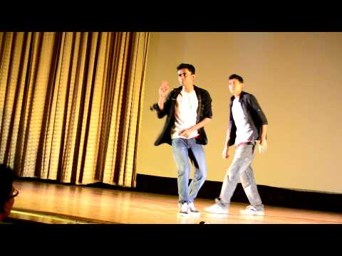 Shyamyth Dance Duet