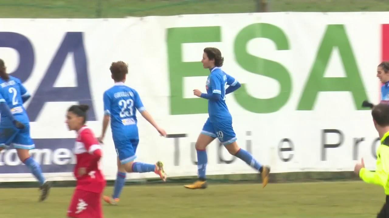 Brescia CF-Pink Bari 4-0