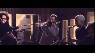 "Taken from the DVD ""Jazzanova Funkhaus Studio Session with Paul Ran..."