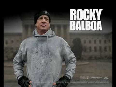 Rocky Soundtrack  Gonna Fly Now