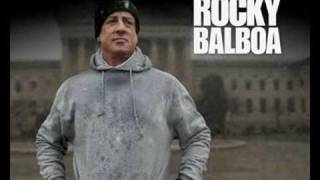 Rocky Soundtrack - Gonna Fly Now