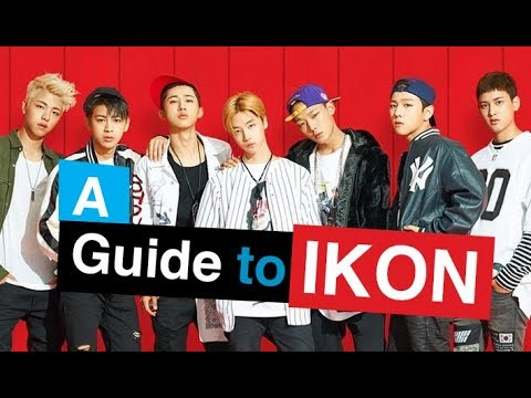 A Guide to iKON