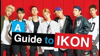 Download lagu A Guide to iKON Mp3