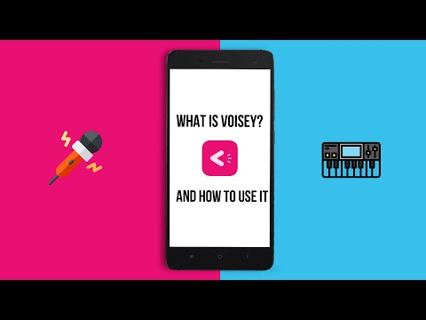 How To Use Voisey Complete Beginners Guide Voisey App Tutorial