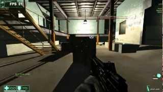 F.E.A.R. Combat gameplay