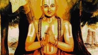 Amrita Droplets - Lord Sri Lakshmi Narayana Protects Ramanujacharya