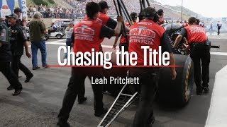Leah Pritchett | Chasing the Title | Dodge