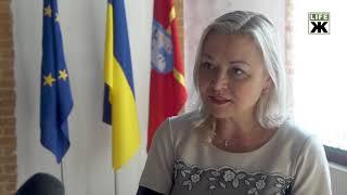 """На запрошення приватної школи """"Синергія"""" авторка технології """"Росток"""" провела семінар у Житомирі"""