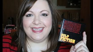 Urban Decay Pulp Fiction Palette Review and Tutorial Thumbnail