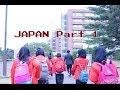 Student Exchange at Japan |Part 1| Hiroshima University