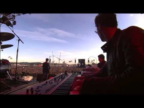 Stereophonics - The Bartender And The Thief - T in the Park 2013 [HD 1080i]