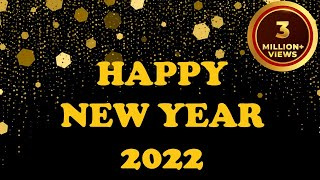 Happy New Year Song 2020