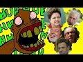 /1 do Azralon comenta situação política do Brasil - Achiev Edition