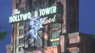 The Twilight Zone - Tower Of Terror Theme Song