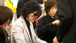 XJAPAN、Toshiの営業Ⅴ ホームオブハート 検索動画 17