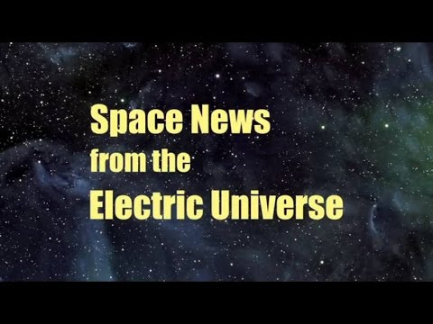 Creator's Second Hand? - Space News
