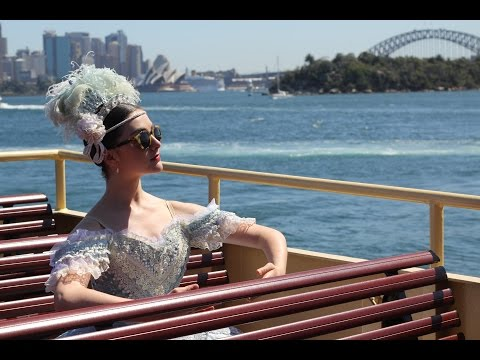 Coppélia: Road to Sydney Opera House