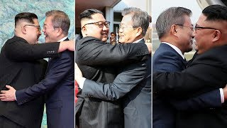 Third ROK DPRK summit comes amid greatly improved ties