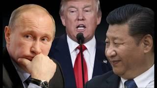 Трамп считает, что Россия мешает США в Северной Корее!