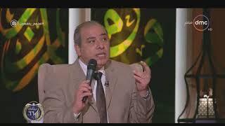 لعلهم يفقهون - الشيخ طه عبد الوهاب يوضح معنى علم الصوت