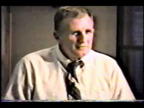 Milk, Beef, Honey and Cancer - Retired Dairy Farmer Tom Rodgers - With Intro - Full Lecture