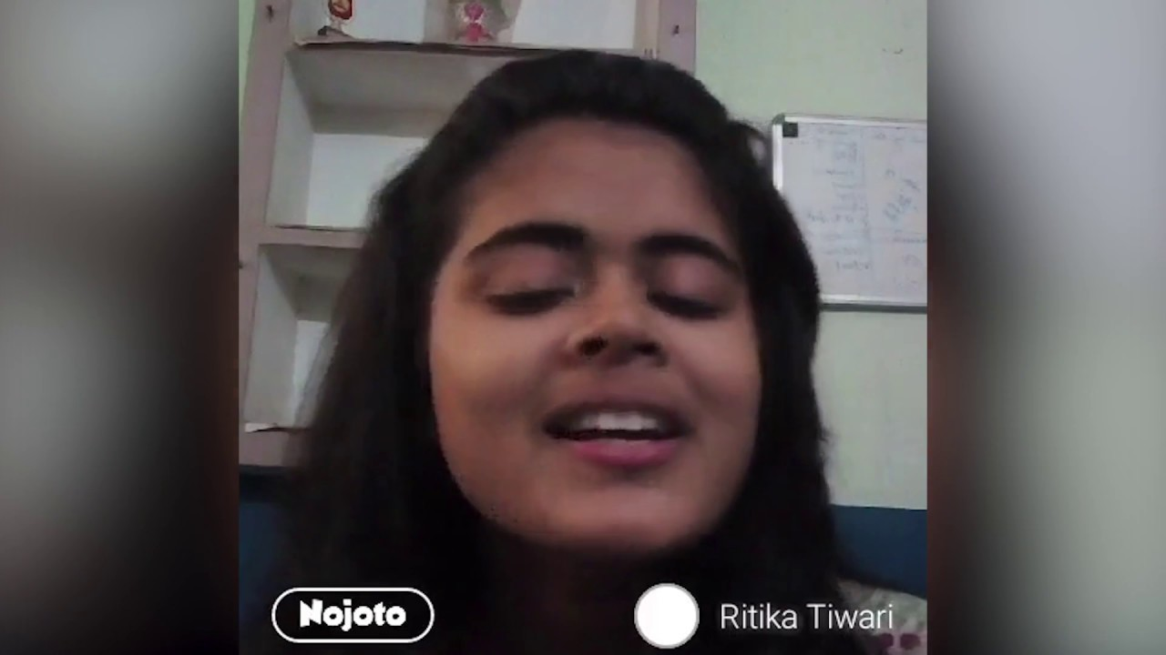 Watch Online Pardesi Pardesi Jana Nahi Female Live Unplugged Version By Ritika Tiwari On Nojoto App Download Mp3 Standup Video Nojoto App
