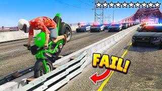 GTA 5 FAILS & EPIC MOMENTS #84 (GTA 5 Funny Moments)