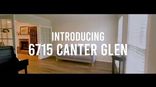 Introducing 6715 Canter Glen