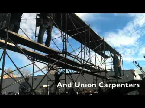 Union Carpenters