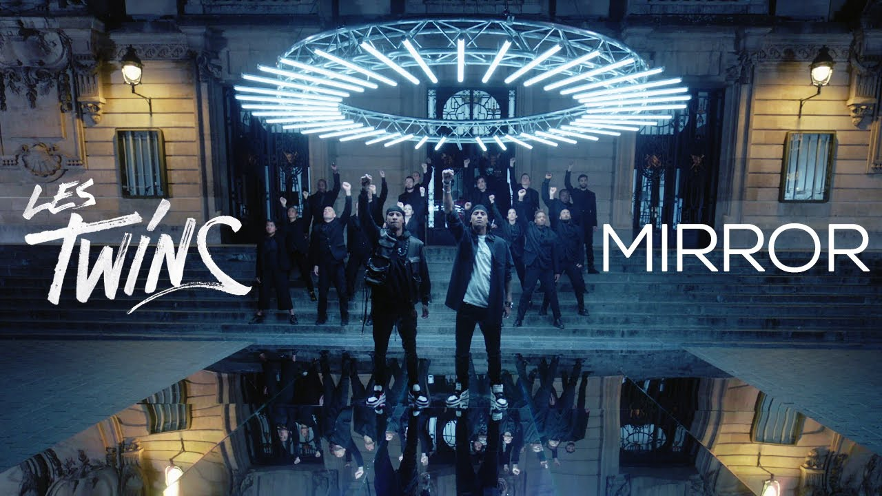 Les Twins - Mirror (Official Music Video)