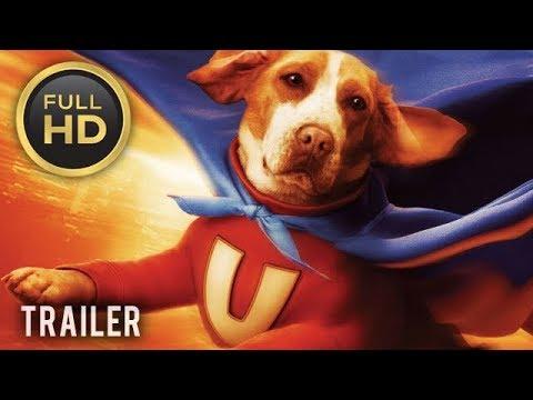 Download 🎥 UNDERDOG (2007) | Full Movie Trailer | Full HD | 1080p