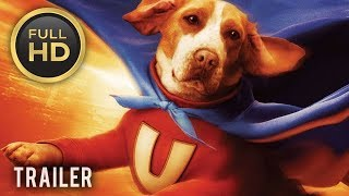 🎥 UNDERDOG (2007)   Full Movie Trailer   Full HD   1080p