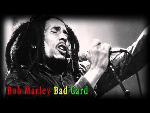 Bob Marley Bad Card(mp3+Download)