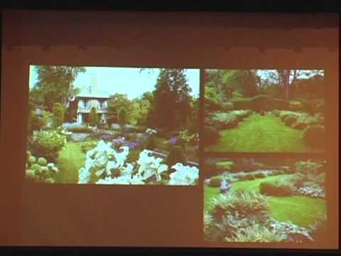 Craig Bergmann Landscape Design; The Art of Fine Gardening