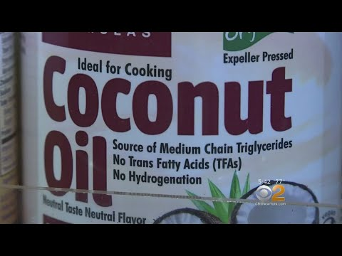 Experts Mixed On Benefits Of Coconut Oil