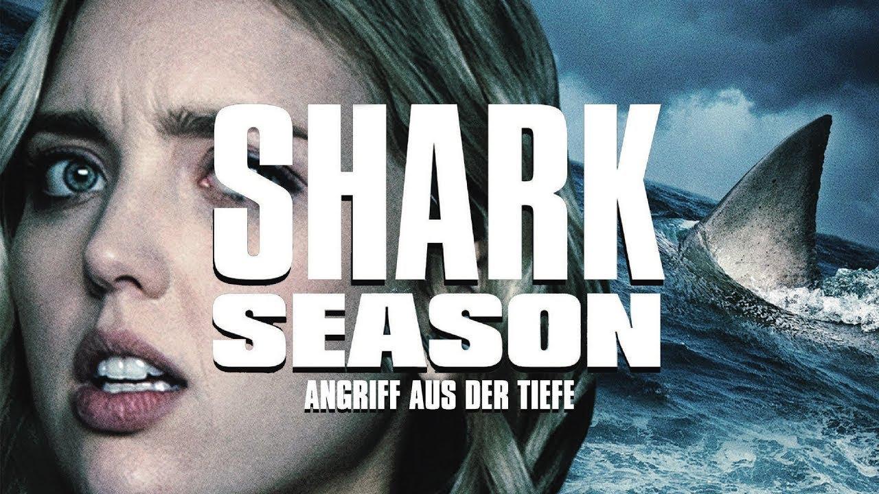 Download SHARK SEASON - ANGRIFF AUS DER TIEFE   Trailer (deutsch) ᴴᴰ