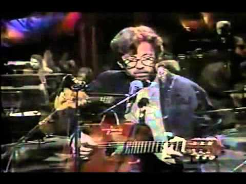 에릭 클랩튼 Eric Clapton - Tears in Heaven (MTV Unplugged)