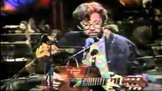 에릭 클랩튼 Eric Clapton Tears in Heaven MTV Unplugged