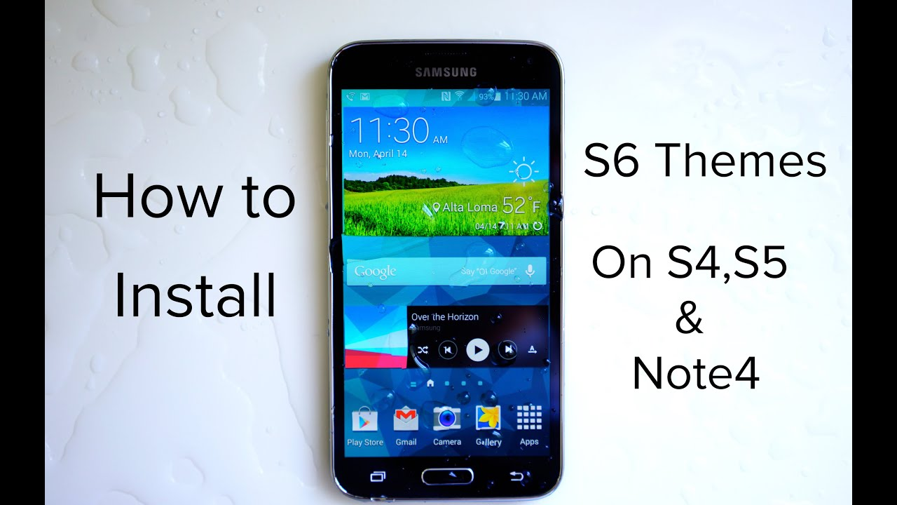 Gmail theme engine pro apk