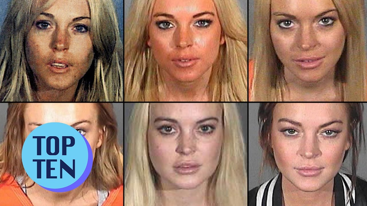 The 12 Craziest Celebrity Drug Stories Of 2013 | The Fix